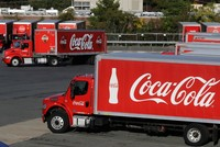 Coca-Cola world's top plastic waste producer: NGO