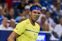 Rafael Nadal and Karolina Pliskova - the No. 1 seeds in the Western & Southern Open - advanced with straight-set wins Wednesday, while the rest of their brackets suffered more top losses. Nadal...