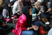 Millennial blog dispels stereotypes for millions of Muslims