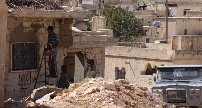 About 50,000 civilians who fled Idlib due to fears of a possible Syrian regime offensive have returned home following the Sochi deal between Turkey and Russia.