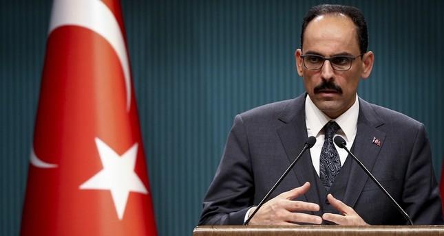 متحدث الرئاسة التركية: على العالم أن يقف بحزم في وجه إرهاب الإسلاموفوبيا الفاشي