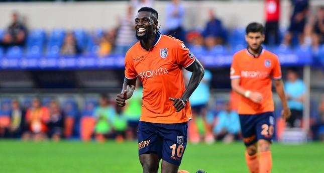 Başakşehir parts ways with four players