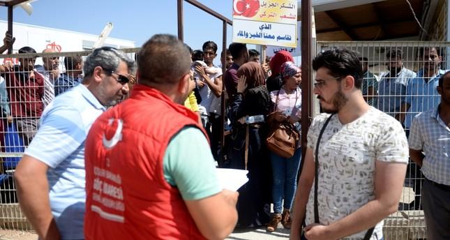 50 ألف لاجئ سوري لم يعودوا إلى تركيا بعد إجازة عيد الفطر