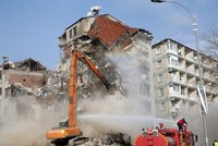 Reconstruction, recovery next for quake-hit Elazığ in eastern Turkey
