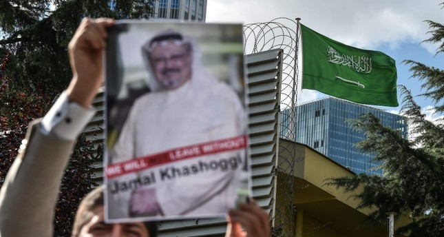 Saudi hit squad's gruesome conversations during Khashoggi's murder revealed