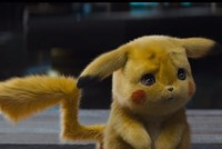 'Detective Pikachu' trailer gets Pokemon fans excited for first ever live-action movie