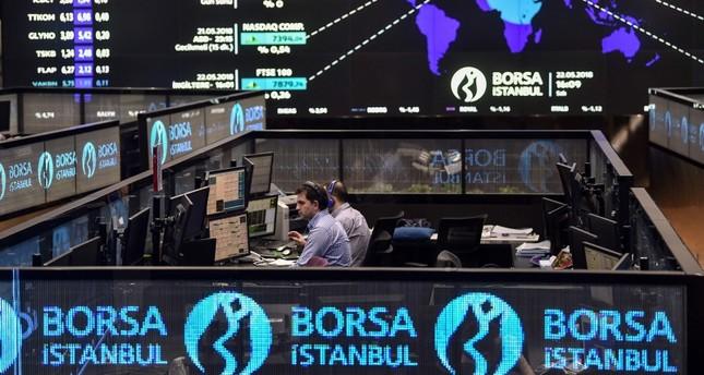 أسواق المال والليرة التركية تنتعش على وقع نتائج الانتخابات