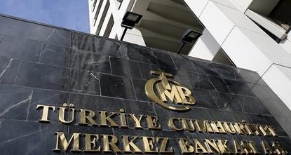 Turkish Central Bank sells off half of US gov't bonds in 6 months