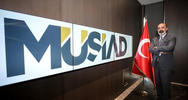 انطلاق قمة الأعمال العربية التركية في إسطنبول
