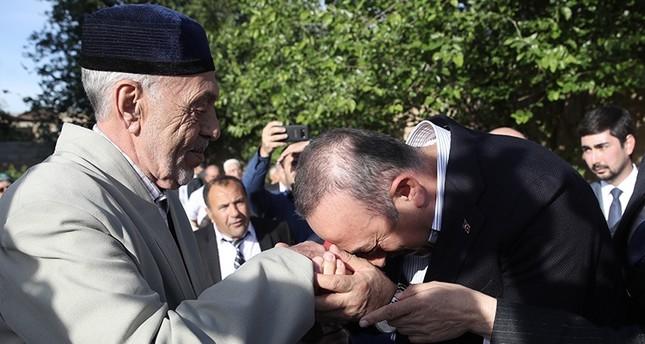 تركيا تمنح الجنسية لـ20 ألفا من أتراك الأخسكا