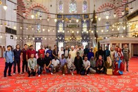 Somali-Americans discover Turkey with Yunus Emre Institute