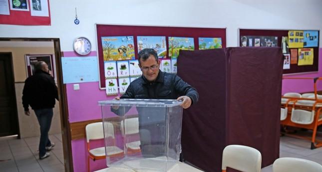 الأتراك ينتخبون غداً..57 مليون ناخب يتوجهون لـ195ألف صندوق اقتراع