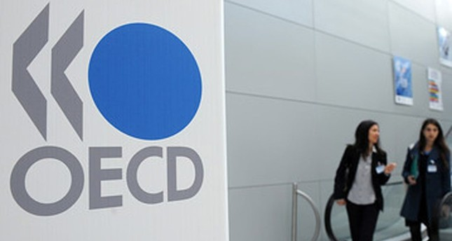 OECD increases its growth forecast of Turkey