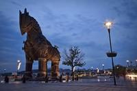 Turkey's new Troy Museum to draw 1 million tourists, celebrities