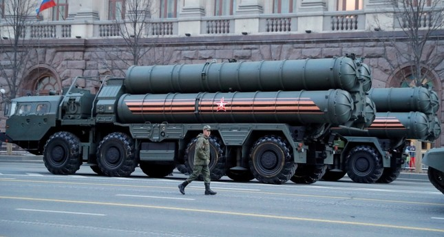 Turkey does not expect US sanctions over S-400 deal with Russia, Erdoğan says