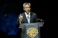 Warner Bros CEO resigns after sexual misconduct allegations