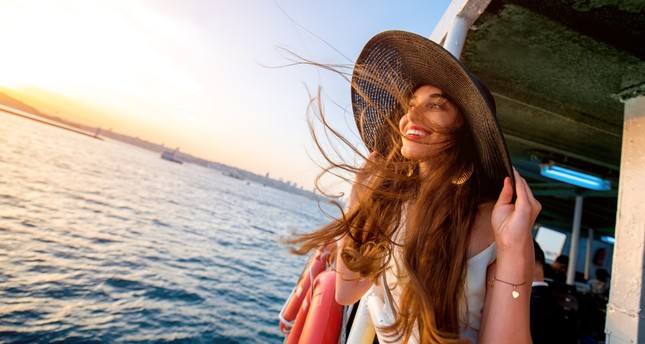 9 out of 10 women in Turkey find themselves beautiful