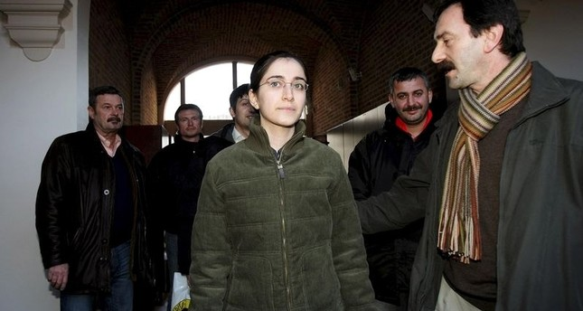 Fehriye Erdal sentenced to 15 years in jail in Belgium