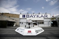 Domestically developed drone Bayraktar to be further upgraded