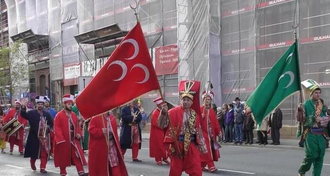 Stadt Fürth hebt Osmanen-Flaggenverbot auf