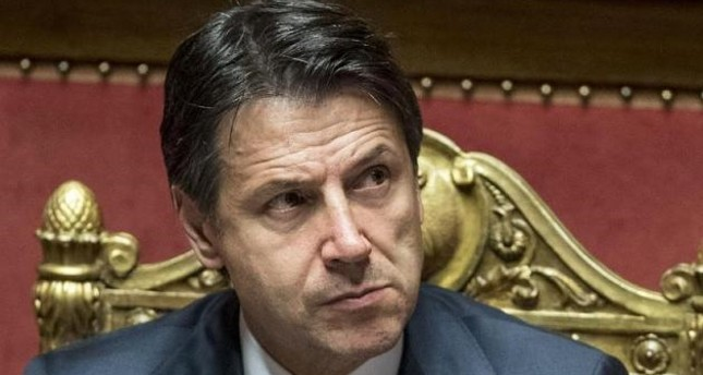 "Italiens Premier Conte: Regierung ""endet hier"