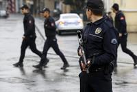 Irish gang member survives assassination attempt in Turkey
