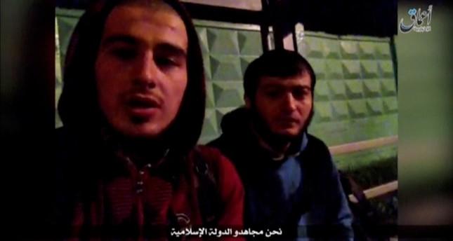 موسكو تتحقق من تبني تنظيم داعش الإرهابي هجوماً على عناصر شرطة