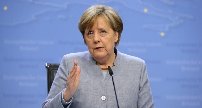 Vor G20-Gipfel: Merkel in Saudi-Arabien