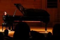 Турецкий пианист Фазыл Сай выступил в России спустя 13 лет