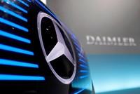 Daimler muss europaweit 774.000 Diesel zurückrufen