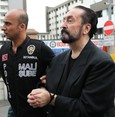 Турецкий суд арестовал лидера культа Аднана Октара