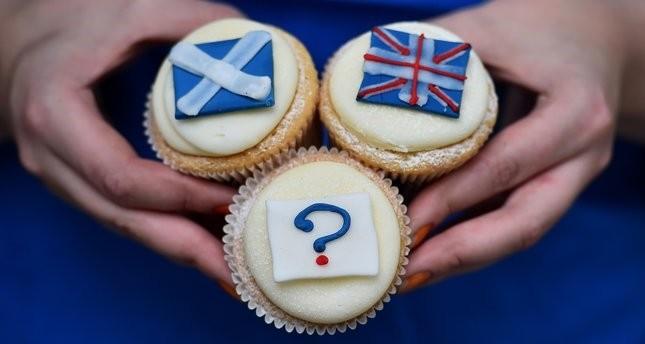 البرلمان الإسكتلندي يصوت لصالح إجراء استفتاء للاستقلال عن بريطانيا