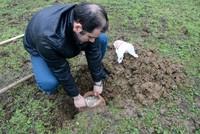 استطاع رجل تركي ادخار ما مقداره 45.000 ليرة تركية (حوالي 11 ألف دولار) من تجميعه للنقود