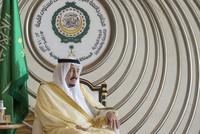 Saudi king slams Iranian 'interference,' US Jerusalem move at Arab summit