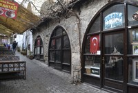 23 historical shops to be restored in Turkey's Safranbolu