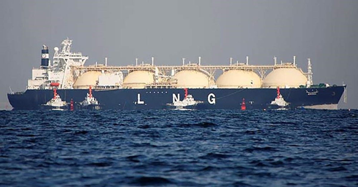 Turkey expects to store 20% of its gas and provide enough liquefied natural gas regasification capacity to meet domestic demand in its endeavor to become a regional trade hub where prices are set.