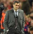 Barca replaces coach Valverde with Setien