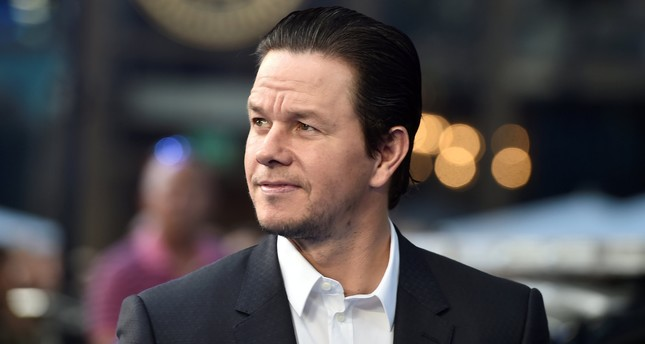 Mark Wahlberg arrives for world premiere of Transfomers, The Last Night, at a cinema in central London, June 18, 2017. REUTERS Photo