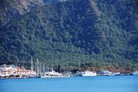 لماذا تعد موغلا قبلة السفن الفندقية السياحية في تركيا؟