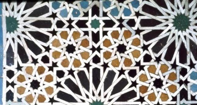international workshop focuses on geometric patterns in islamic art