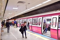 Construction of new subway line on Istanbul's Anatolian side to start soon