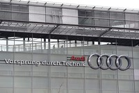 German prosecutors search Audi facilities over diesel emissions scandal