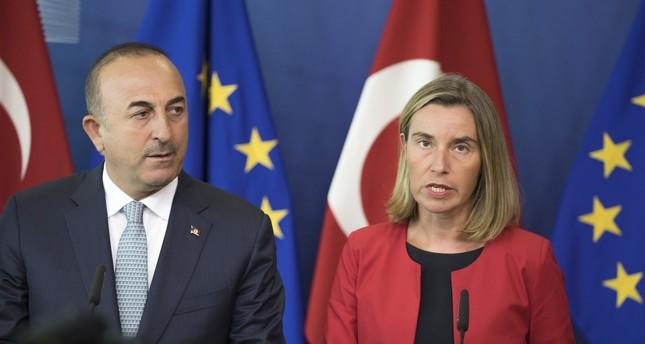 """""""Dialogue with EU needs to continue despite setbacks"""""""