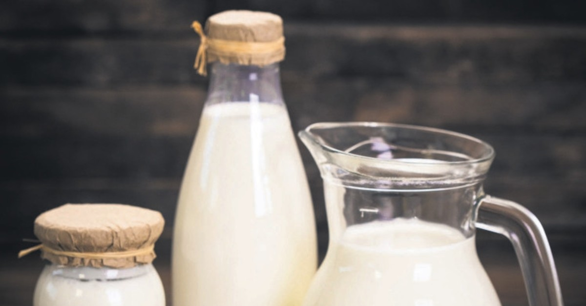Consuming dairy in sahur and iftar is advised to feel more energetic during Ramadan.