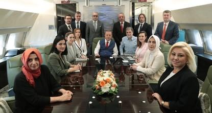 'Turkey paid heavy prices under fmr CenBank governor'