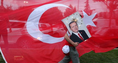 World leaders congratulate Erdoğan on election results
