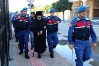 Turkish authorities arrest senior PKK/KCK terrorist in southern Turkey's Mersin