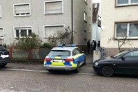 Shots fired near home of Turkish DITIB representative in Germany's Heilbronn