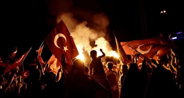 Public suspicious of US due to weak stance on Gülenist coup attempt