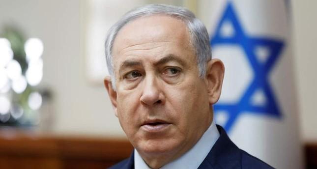 نتنياهو يعتبر سبب موافقته على بيع ألمانيا غواصات لمصر سراً من أسرار الدولة
